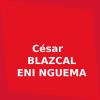 Cesar blazcal eni nguema